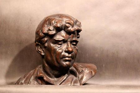 Selivanov N. / Mitroshenkov / forged copper / 1986