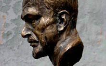 Селиванов В. / В. П. Жуков / бронза / 2006