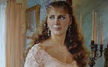 Анфилова Е. / Портрет Наталии / холст / масло / 2006