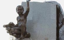Селиванов В. / Памятник Академику Таболину / бронза / 2010
