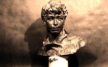 Селиванов Н. / Есенин / полиэфир / 1989