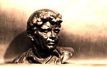 Селиванов Н. / Митрошенков / кованая медь / 1986