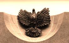 Селиванов В. / Мемориал Таболиной на Троекурово, доктору исторических наук, трагически погибшей в США / бронза / известняк / 2020