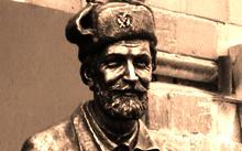 Селиванов В. / Кузьмич / бронза / 2008