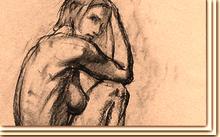 Selivanov V. / Album of sketches of nude models